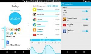 Hoeveel tijd besteed jij aan sociale media?