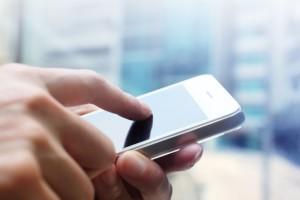 Mobiel op vakantie geblokkeerd door overheid