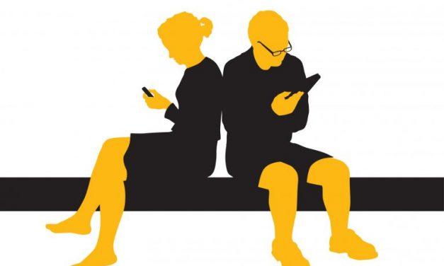 Smartphone en geen omgangsregels: wat gaat er mis?