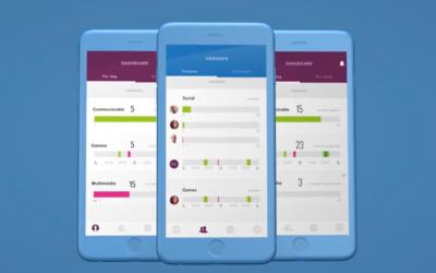 Vernieuwde Yona-app voor Android!
