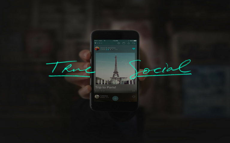 Less social media, more social life: de ?nieuwe? app Vero