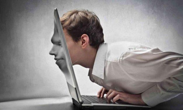 Zijn jouw sociale media een spiegel?