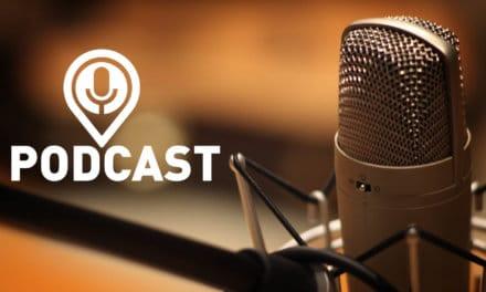 Podcast voor opvoeders